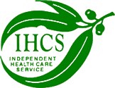 Independent Health Care Service Logo