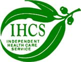 Independent Health Care Service Logo